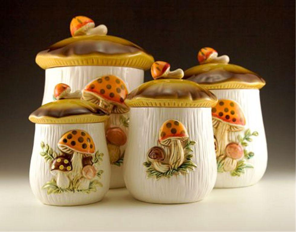 Ceramic Kitchen Canister Sets — Jayne Atkinson HomesJayne Atkinson