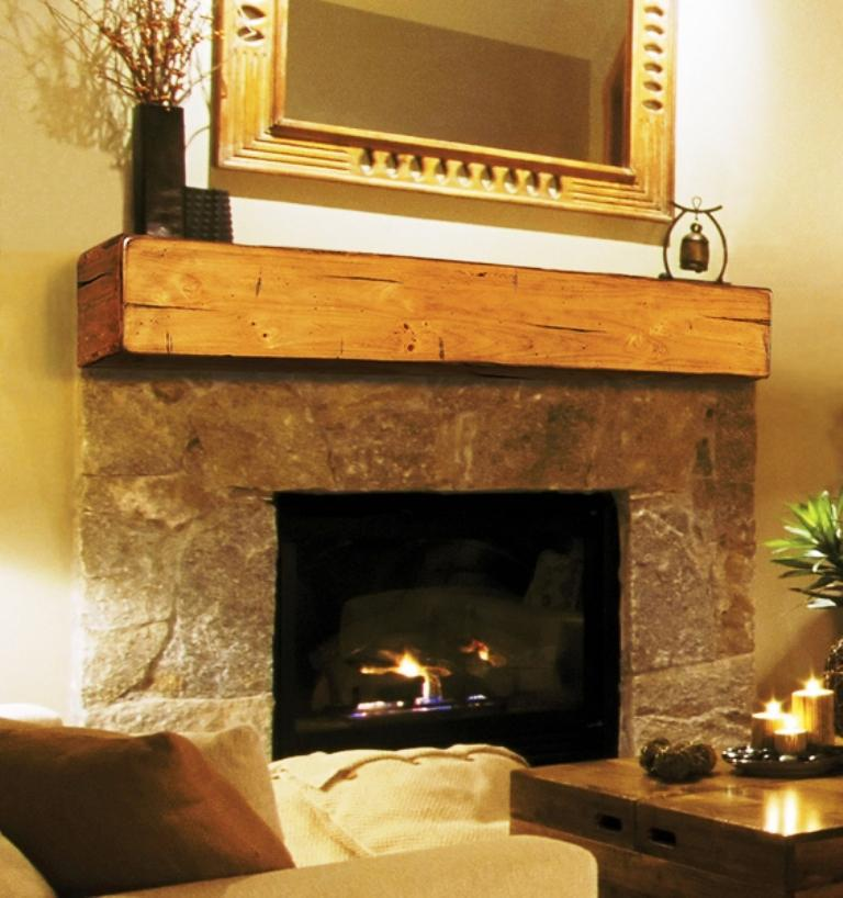 Diy Fireplace Mantel Shelf Jayne Atkinson Homesjayne Atkinson Homes