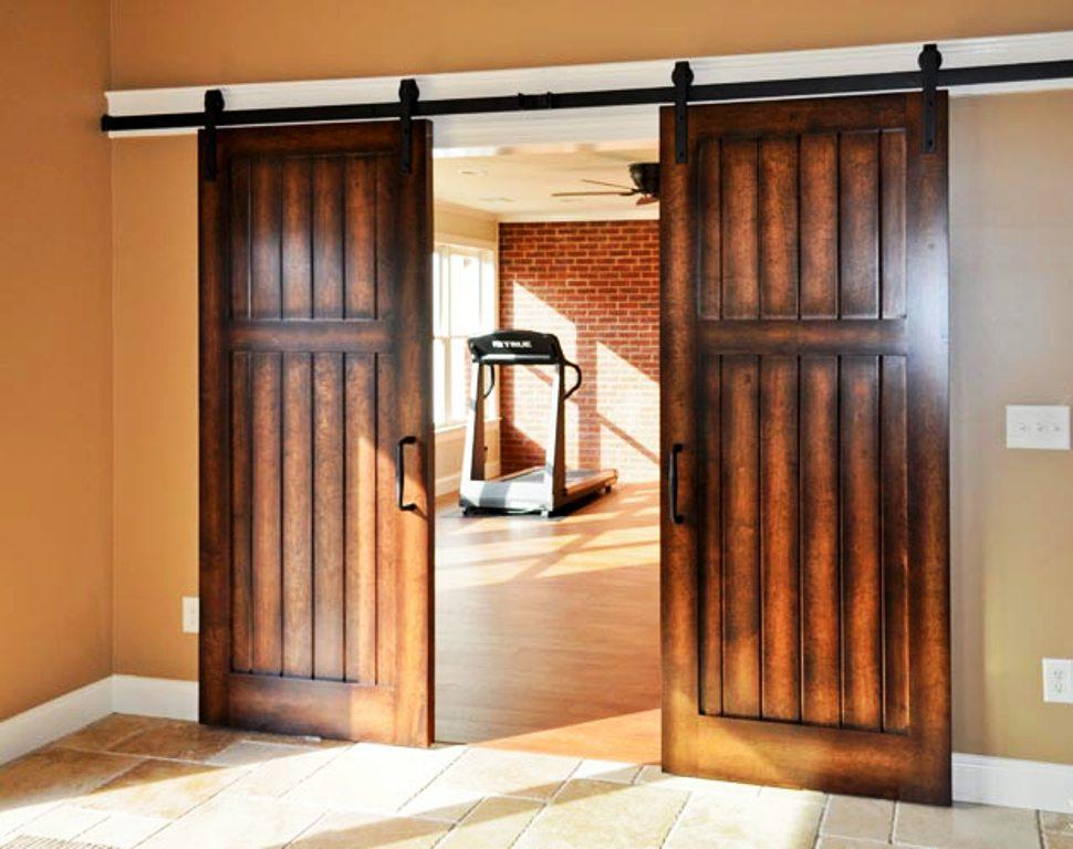 Diy Interior Sliding Barn Doors Jayne Atkinson Homesjayne Atkinson