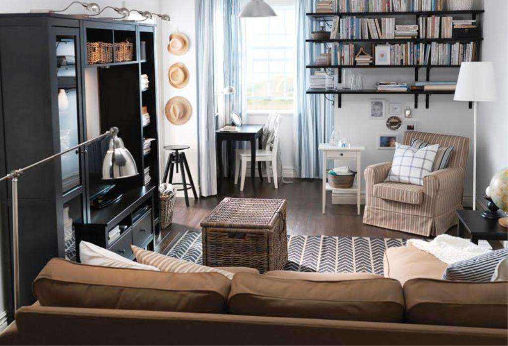 IKEA Small Living Room Ideas — Jayne Atkinson HomesJayne ...