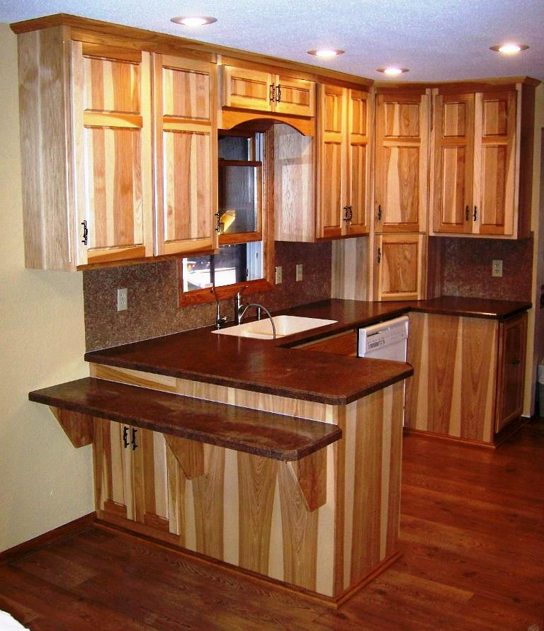 Lowes Hickory Kitchen Cabinets — Jayne Atkinson HomesJayne Atkinson ...