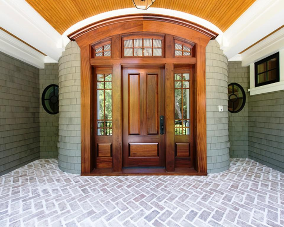 Image Of Masonite Interior Doors Entryway