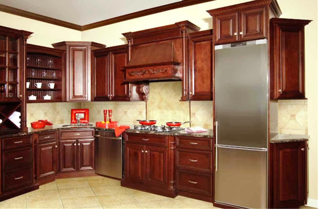 Image Of Rta Kitchen Cabinets Free Shipping