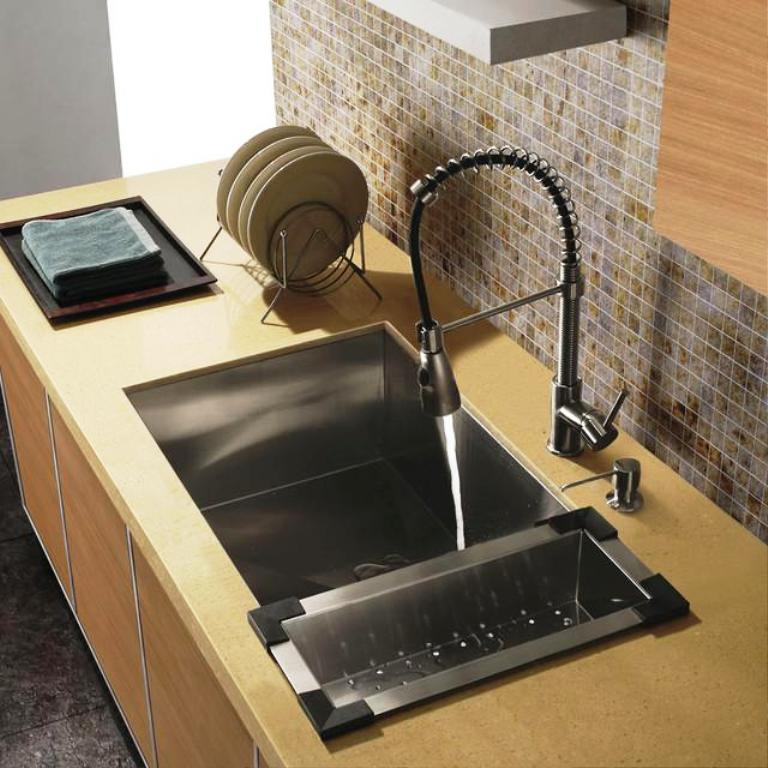 Undermount Kitchen Sink TrendsJayne Atkinson Homes