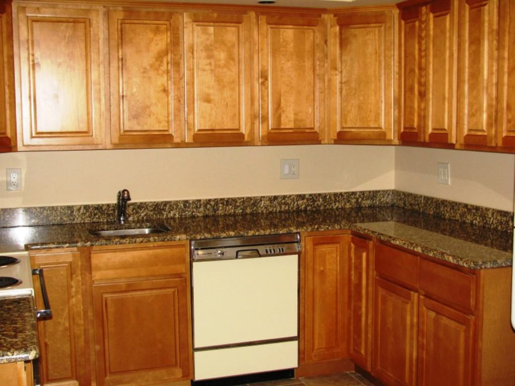 Image Of Unfinished Rta Kitchen Cabinets