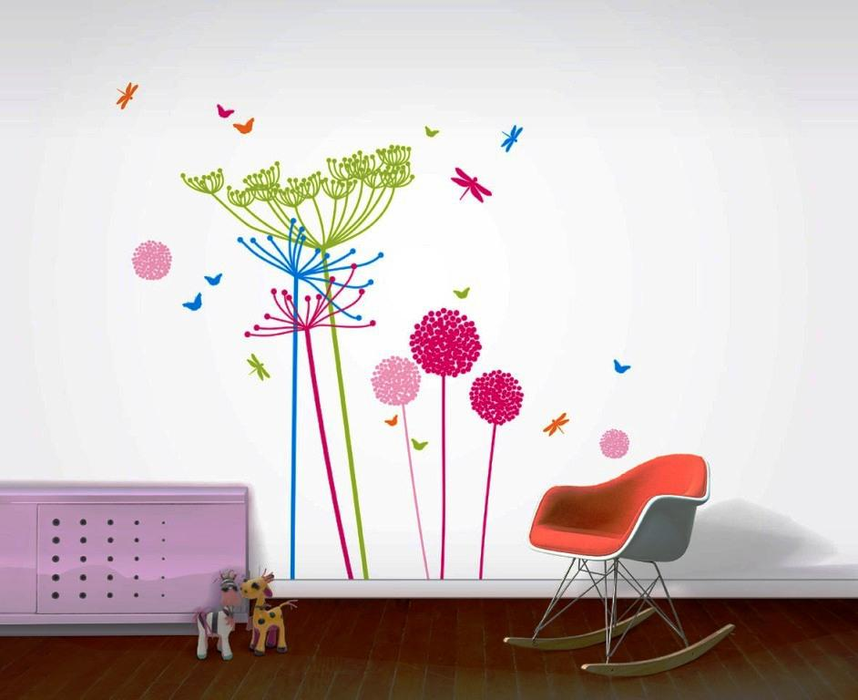 Image Of Wall Stickers For Nursery