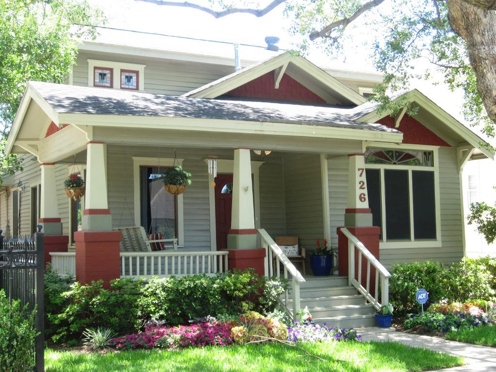 Bungalow House Plans Screened Porches Designs