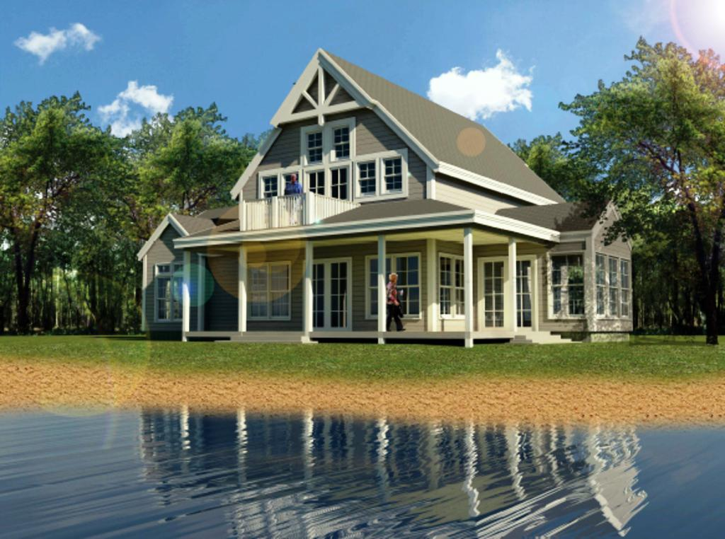 House Plans with Wrap Around Porches Designs — Jayne Atkinson ...