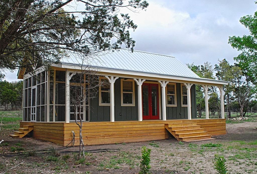 Image Of: Simple Country House Plans With Porches One Story