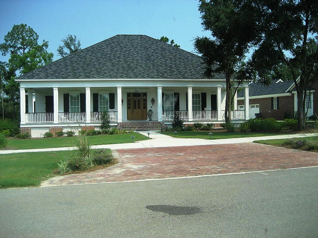 Southern House Plans Porches Designs — Jayne Atkinson ... on single story contemporary home plans, single story southern homes, golf course southern house plans, single story mediterranean home plans, single story house floor plan, single story garage plans, single story duplex home plans, single story cape cod, single story log cabin plans, custom southern house plans, single story small home plans,