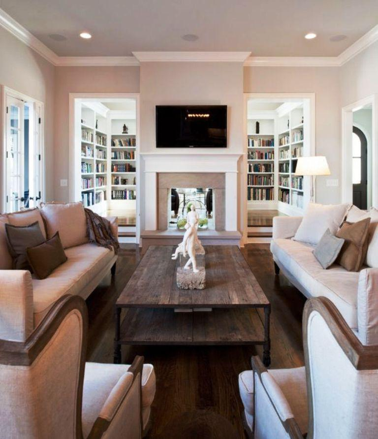 HGTV Decorating Ideas for Living Rooms — Jayne Atkinson ...