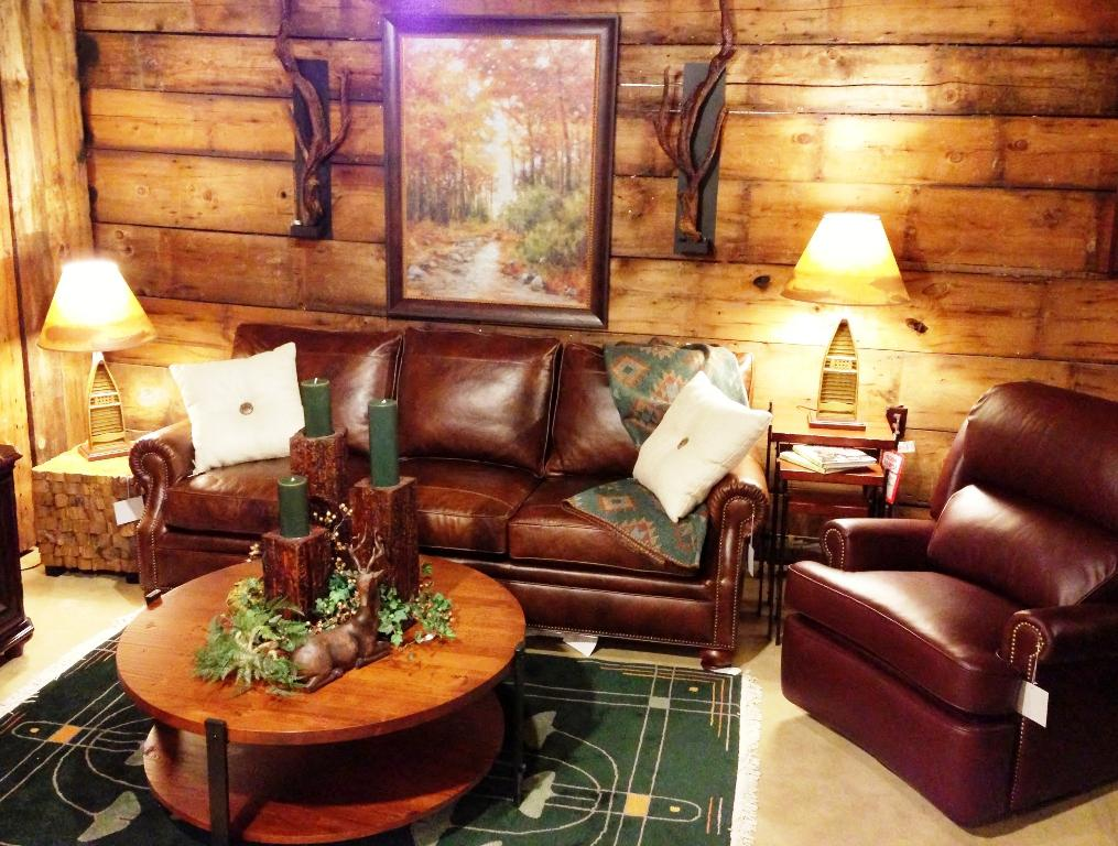 Small Rustic Living Room Ideas — Jayne Atkinson HomesJayne Atkinson ...