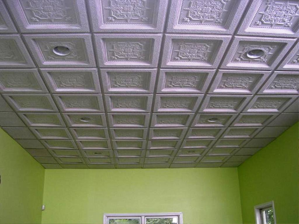 Lowes Drop Ceiling Tile