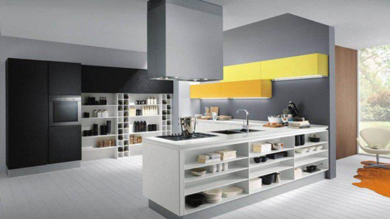 Best Ultra Modern Kitchen Design Trendsjayne Atkinson Homes