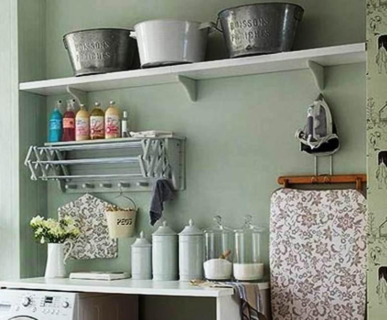 Image Of Laundry Room Table For Folding Work