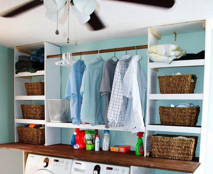 best laundry rooms design decor ideasjayne atkinson homes