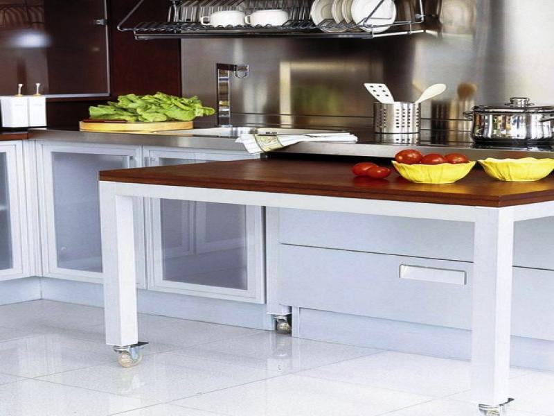 Image Of: Modern Simple Ana White Console Table